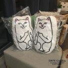 2016 INS Hot Ripndip Nermal Pocket Cats Stuffed Plush Cushion Dolls Toys Cats