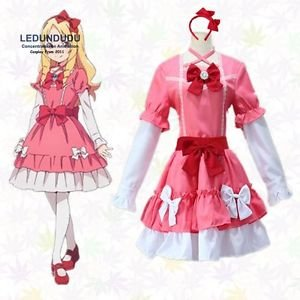 Eromanga Sensei Cosplay Costumes Yamada Elf Halloween Fancy Party Lolita Dress