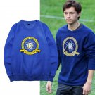 2017 Movie New Spider-Man Homecoming Hoodies Peter Parker Hoody Print Pullover Sweatshirts Coat
