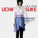 NARUTO Cosplay Clothes Uchiha Sasuke 3rd Cosplay Costume (5 parts/set)