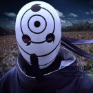 Naruto Cosplay Accessories Uchiha Obito Mask Resin Mask