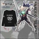 Fate Apocrypha Siegfried Cosplay Hoodies Pullover Hoody Grand Order Autumn Sweatshirts