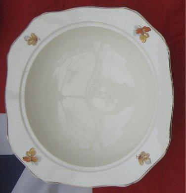 Alfred Meakin - SERVING DISH - Marigold pattern