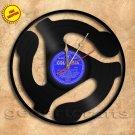 Turntable Adapter 45rpm Handmade Vinyl Record Clock Wall Clock