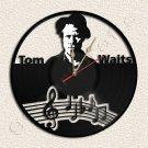 Wall Clock Waits Music Vinyl Record Clock home decoration