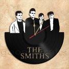 Smiths Band Wall Clock Vinyl Record Clock home decoration