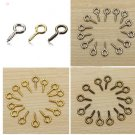 100pcs Mini jewelry finding