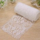6.6 yards lace trim handmade