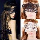 1PC lace mask