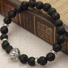 lion head bracelet