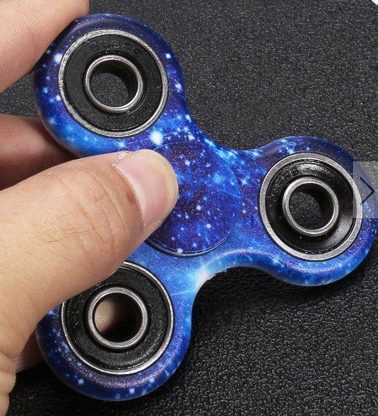 toys hand spinner