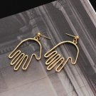 1pair women fashion earring