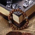 men buddha bracelet