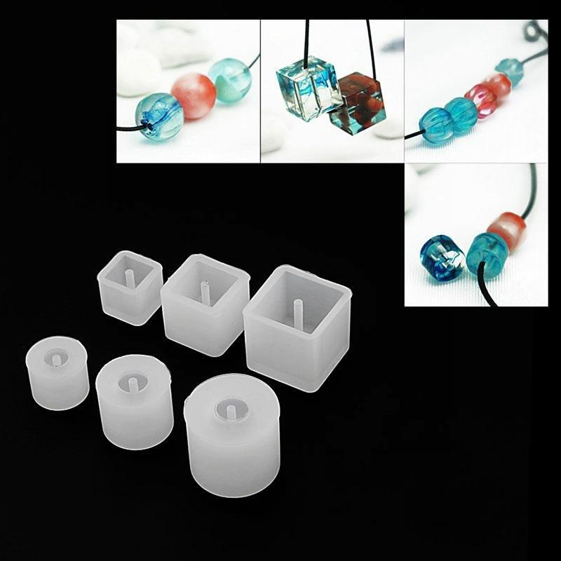 6pcs DIY jewelry handmade supplies