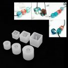 6pcs DIY jewelry handmade supplies