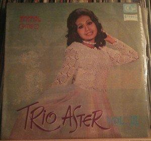 TRIO ASTER LP vol. III ZAENAL COMBO INDONESIA mp3 LISTEN*