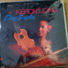 EKA SAPTA LP kerontjong INDONESIA CANARY RECORDS KERONCONG SURF GARAGE FUZZ mp3 LISTEN