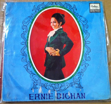 ERNIE DJOHAN LP mari mari RARE INDONESIA GIRL REMACO mp3 LISTEN*