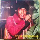 EDDIE PEREGRINA 45 EP poor lonely me PHILIPPINES mp3 LISTEN