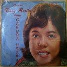 FINNY ROSITA 45 EP garuda grauda RARE INDONESIA 60's REMACO mp3 LISTEN*