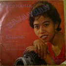 KUSNARTI 45 EP aku hanja bajangan RARE INDONESIA 60's REMACO mp3*