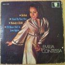 EMILIA CONTESSA 45 EP Delilah INDONESIA PHILIPS mp3 LISTEN*