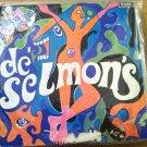 DE SELMON'S LP takkan kulupakan RARE INDONESIA SOUL ROCK BREAK 70's BALI RECORDS mp3 LISTEN*