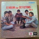 A HALIM dan DE'FICTIONS 45 EP vol. 5 RARE MALAYSIA 60's BEAT GARAGE mp3