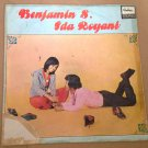 BENJAMIN S & IDA ROYANI LP siapa punya INDONESIA REMACO GARAGE PSYCH mp3 LISTEN*