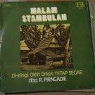 ORKES TETAP SEGAR LP malam stambulan P&P SOUND KERONCONG  INDONESIA mp3 LISTEN*