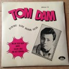 TOM DAM 45 EP malam kena'ngan RARE IRAMA 60's BEAT mp3 LISTEN*
