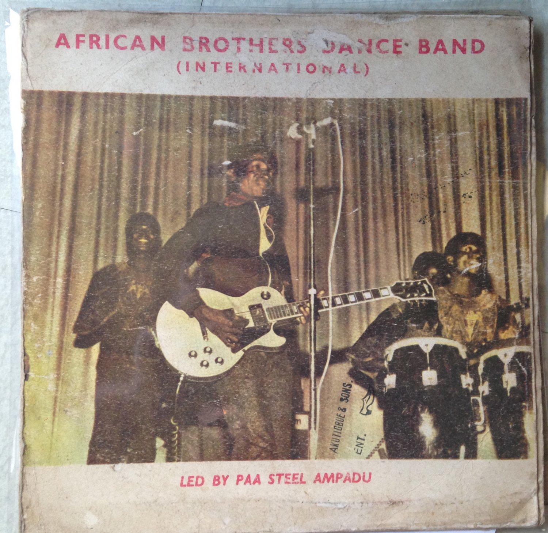 AFRICAN BROTHERS INTERNATIONAL LP ena eye a mane me GHANA mp3 LISTEN