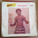 BENJI IGBADUMHE & HIS OKEKE SOUNDS INT. LP itsakpa NIGERIA mp3 LISTEN