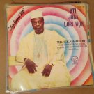 A.S. ESEDUWO & EHERI MUSICAL THRILLER BAND LP ati joba lori won NIGERIA mp3 LISTEN