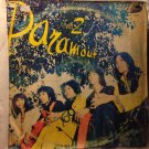 PARAMOUR LP vol. 2 RARE INDONESIA POP ROCK 70's mp3 LISTEN*