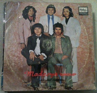 MADESYA LP kisah burung INDONESIA POP MELAYU mp3 LISTEN*