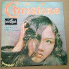 "CHRISTINE 10"" djangan INDONESIA GARAGE 60's BEAT DARA PUSPITA mp3 LISTEN*"