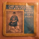 CHIEF INEY UGUSSEY THE IDHIKO OF OKPE ISOKO LP same NIGERIA DEEP HIGHLIFE mp3 LISTEN