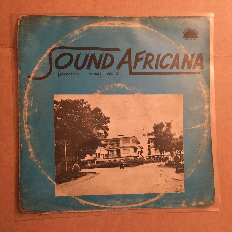 Taki Taki Rumba Mp3 Full Song Download: AFRICA SOUND MAKERS LP Evergreen Series Vol. 2 CONGO ZAIRE