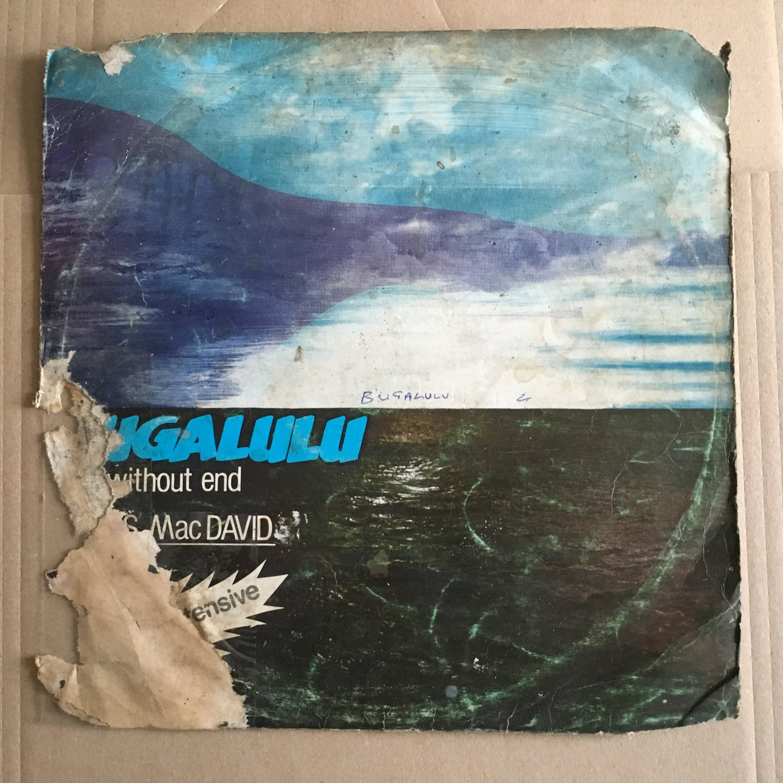 DENNIS McDAVID LP bugalulu AFRO FUNK ANALGESIC ANTI-HYPERTENSIVE SOUL REGGAE NIGERIA mp3 LISTEN