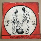 POWER ASIAFA & HIS MOONSHINE DANCE BAND LP vol.2 NIGERIA mp3 LISTEN