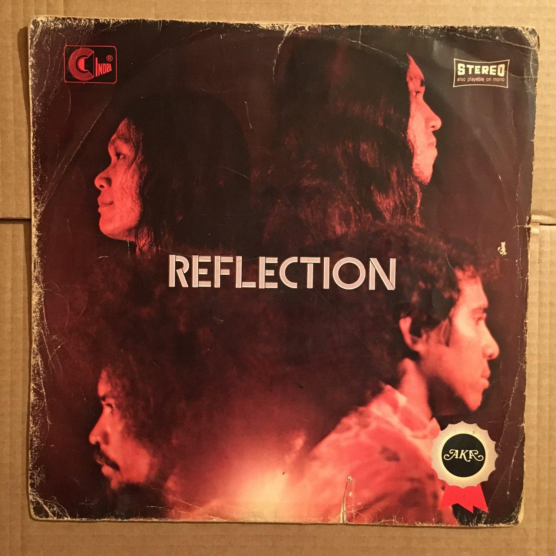 AKA LP reflection RARE INDONESIA PSYCH BIRAWA SHARK MOVE ORIGINAL mp3 LISTEN