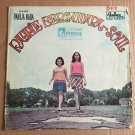 PATTIE BERSAUDARA LP soul INDONESIA 60's GARAGE ORGAN PSYCH FUZZ SOUL mp3 LISTEN