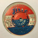"MIGORI SUPER STAR 45 john akuon - mark adhinga KENYA BENGA 7"" JICCO mp3 LISTEN"