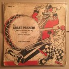 GREAT PILSNERS LP same GHANA HIGHLIFE mp3 LISTEN
