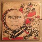 GREAT PILSNERS LP same GHANA HIGHLIFE mp3 LISTEN