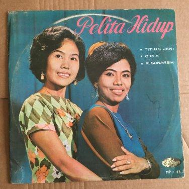 "TITING JENI - OMA - R. SUNARSIH 10"" pelita hidup INDONESIA MELAYU mp3 LISTEN"