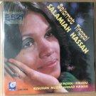 SALAMIAH HASSAN 45 EP selamat tinggal MALAYSIA SOUL mp3 LISTEN