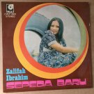 ZALIFAH IBRAHIM 45 EP sepeda baru MALAYSIA SOUL FUNK mp3 LISTEN