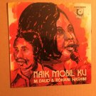 M. DAUD & ROHANI HASHIM 45 EP naik mobil ku MALAYSIA mp3 LISTEN